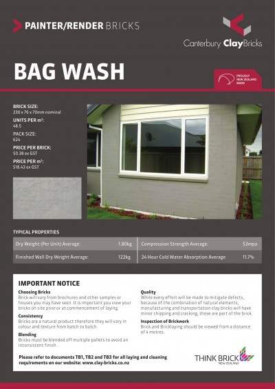 BAGWASH