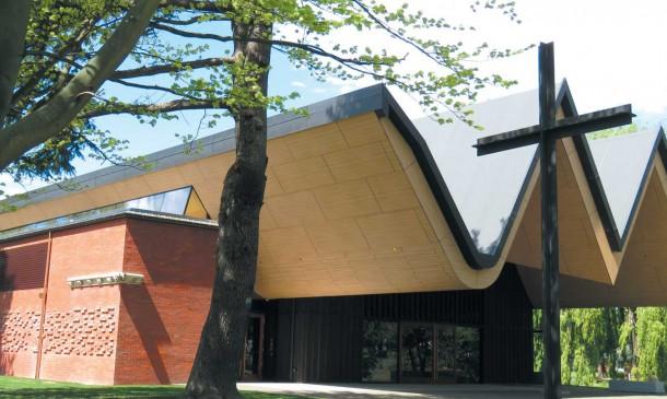 St Andrews Centennial Chapel